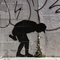 """""""Sometimes I feel so sick at the state of the world I can't even finish my second apple pie."""" :))) #quote by #banksy #banksyart #graffiti #urbanart #world"""
