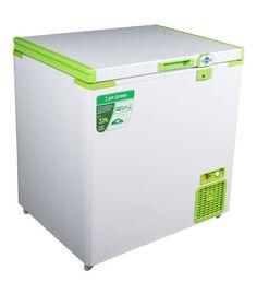 Deep Freezer (Green 200 )