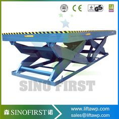 SINOFIRS Good Quality Ce ISO China Hydraulic Electric Small Mini Scissor Lift Platform #Affiliate