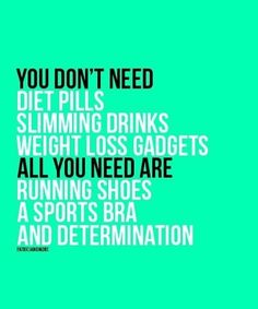 Amen. Skip the artificial stuff that allows you to be lazy.   Just get moving!  I promise it works and gets the job done.