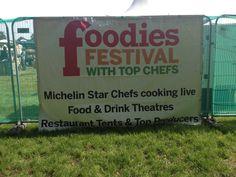 Foodies Festival