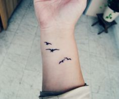 Really want a seagull tattoo as well.