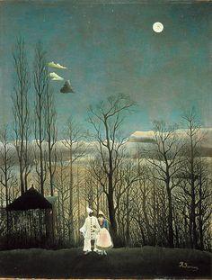 A-Carnival-Evening-Henri-Rousseau-1886