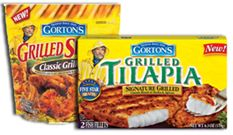 $1 on any 2 Gorton's Items Coupon