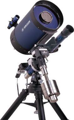 "Meade 14"" LX800 f/8 ACF Telescope My Future Expensive Hobby ITEM!!! LOL"