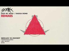 ▶ Skrillex - Ragga Bomb (Feat. Ragga Twins) [Skrillex & Zomboy Remix] - YouTube Electro Music, Music Mix, Twins, Youtube, Illustrator, Ears, Entertainment, Skrillex, Ear