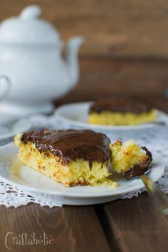 κοκ ταψιού (1) Greek Desserts, Greek Recipes, Cake Recipes, Dessert Recipes, Pastry Cake, Low Calorie Recipes, I Foods, Deserts, Cooking Recipes
