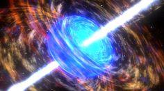 Что такое Пульсары и Квазары. Тайны Вселенной. Документальный фильм в HD.