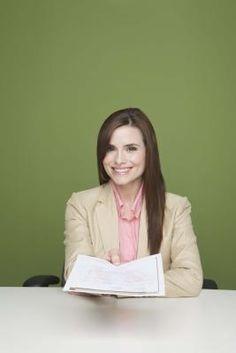 Cómo escribir un CV para una pasantía | eHow en Español