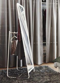 KNAPPER staande spiegel | Ikea