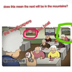 If whoever figured this out is correct, I am going to be seriously impressed. My mind would be blowwwn