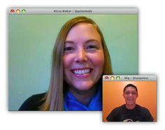 We loveHumble Pied, a project by pastCreativeMornings/Chicago organizerMig Reyeswhere he asks makes for one piece of advice, all over video chat.Here, he speaks with pastCreativeMornings/LosAngeles speaker Alissa Walker.