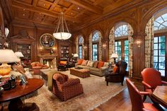Sunday Showhouse, you're invited!! - The Enchanted Home....Skurman