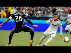 HIGHLIGHTS: Vancouver Whitecaps vs San Jose Earthquakes | August 10, 2013