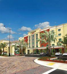 Courtyard By Marriott Homestad Florida