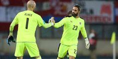 ÖFB-Team Almer fehlt gegen Serbien - oe24.at