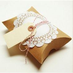 packaging - idée boîte pour dragées