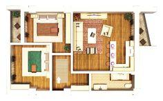#Gldani #Palace #Overseas #Property #Buy2Let #Tbilisi #RepublicOfGeorgia Apartment 3D 70.1 Square Meters, 6.6 Square Meter Balcony total area 76.7 Square Meters.Comprises Hall 7.3 Square Meters. Lounge / Kitchen 27.6 Square Meters, Bedroom 1 13.4 Square Meters, Bedroom 2 12.2 Square Meters  Bathroom 5.6 Square Meters $37,583 / £22,777.57 Square Meter, Balcony, Palace, Lounge, 3d, Bathroom, Kitchen, Home Decor, Airport Lounge