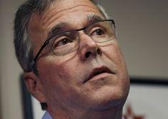 Is anyone afraid of Jeb Bush? - The Washington Post