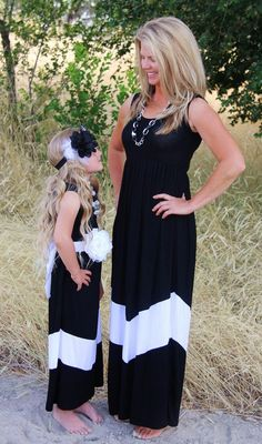 Mommy & Me dresses starting at only $14.99! www.sparkleinpink.com