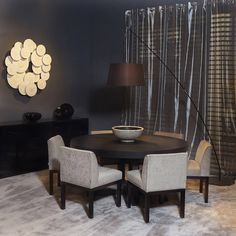 XVL Home Collection Cecilia II Dining Table | Houseology