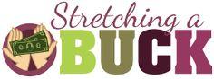 Cranberry Pretzel Bark Recipe | Great DIY Gift Idea! | Stretching a Buck