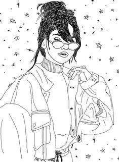 draw, elegant, and selena gomez image
