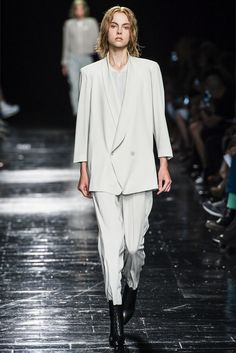 theyskens' theory s/s 13 new york | visual optimism