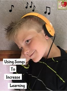 Using Songs To Increase Learning Perimeter Area Song - Help students remember how to find area and perimeter as they sing along with the song. For 3rd - 5th grade.