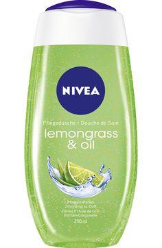 Duschgel Lemongrass & Oil, 250 ml