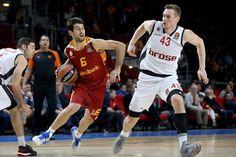 Galatasaray'a evinde Brose'yi durduramadı: Merhaba, sizler için sitemize… #Spor #besiktassampiyonlarligipuandurumu #bjkpuandurumuavrupa