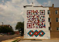 Street Art Digital by Josh Van Horne