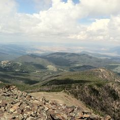 Butte, Mt.