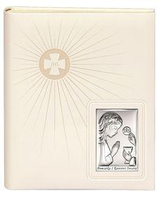 Album Pierwsza Komunia dla dziewczynki - (BC#6493A) Pasaż Handlowy.eu duży