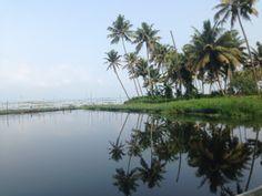 Mirror for myself :) #kottayam #kerala