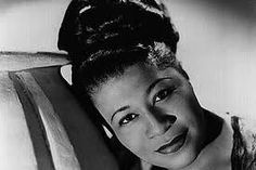 """Ella Fitzgerald: """"Miss Ella"""", The """"First Lady of Song"""" and the undisputed """"Queen of Jazz"""""""