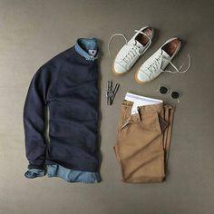 Fashion men