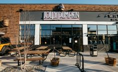 The Hottest Restaurants in Detroit Right Now, July 2015 - Eater Detroit  Jolly Pumpkin Pizzeria and Brewery