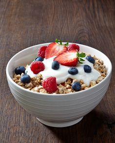 Digesting the Implications of Breakfast. A must read on the importance of breakfast.