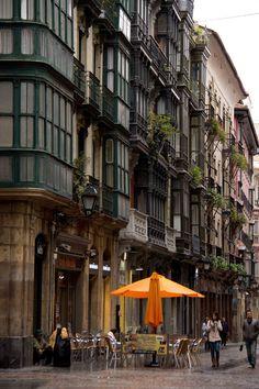Bilbao, Casco Viejo (old town) Vizcaya Spain Monuments, Bilbao San Sebastian, Provinces Of Spain, All About Spain, Semester At Sea, Adventure Of The Seas, Basque Country, Majorca, Barcelona Spain