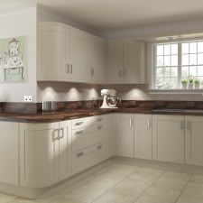 The Mackintosh Trend Painted kitchen comes in a shaker style with a woodgrain effect finish. Browse the kitchen features and find a retailer near you. Builders Merchants, Local Builders, Kitchen Paint, Kitchen Decor, Kitchen Ideas, Kitchen Units, Kitchen Cabinets, Biomass Boiler, Kitchen Prices