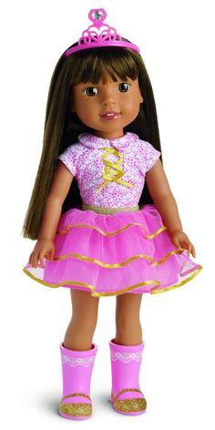 American Girl WELLIE WISHERS welliewishers 5 Doll SET Emerson Willa Kendall