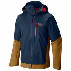 Men's Mountain Hardwear Dragon's Back Jacket