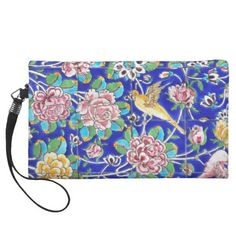 =>>Cheap          Wristlet Floral with Hummingbird           Wristlet Floral with Hummingbird you will get best price offer lowest prices or diccount couponeThis Deals          Wristlet Floral with Hummingbird Here a great deal...Cleck Hot Deals >>> http://www.zazzle.com/wristlet_floral_with_hummingbird-223009442956208519?rf=238627982471231924&zbar=1&tc=terrest