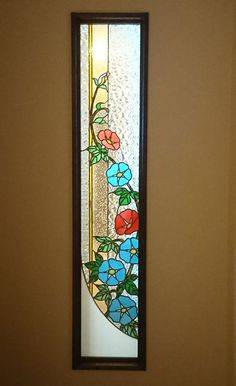 Faux Stained Glass, Stained Glass Panels, Stained Glass Projects, Window Art, Tiffany, Glass Art, Mosaic, Windows, Wall Art