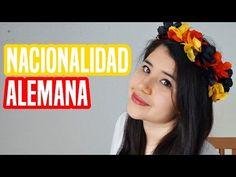 YA SOY ALEMANA? | NACIONALIDAD ALEMANA - Vivir en Alemania
