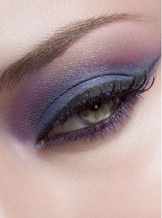 Purples  #eye shadow