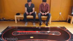 Sí, jugar a Anki DRIVE es tan adictivo como parece