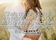 She's not Afraid One Direction