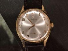 cf963ed7d5f 120 €  Vendo relógio de pulso mecânico antigo marca Certina. Foi feita uma  revisão